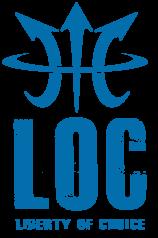 株式会社LOCロゴ
